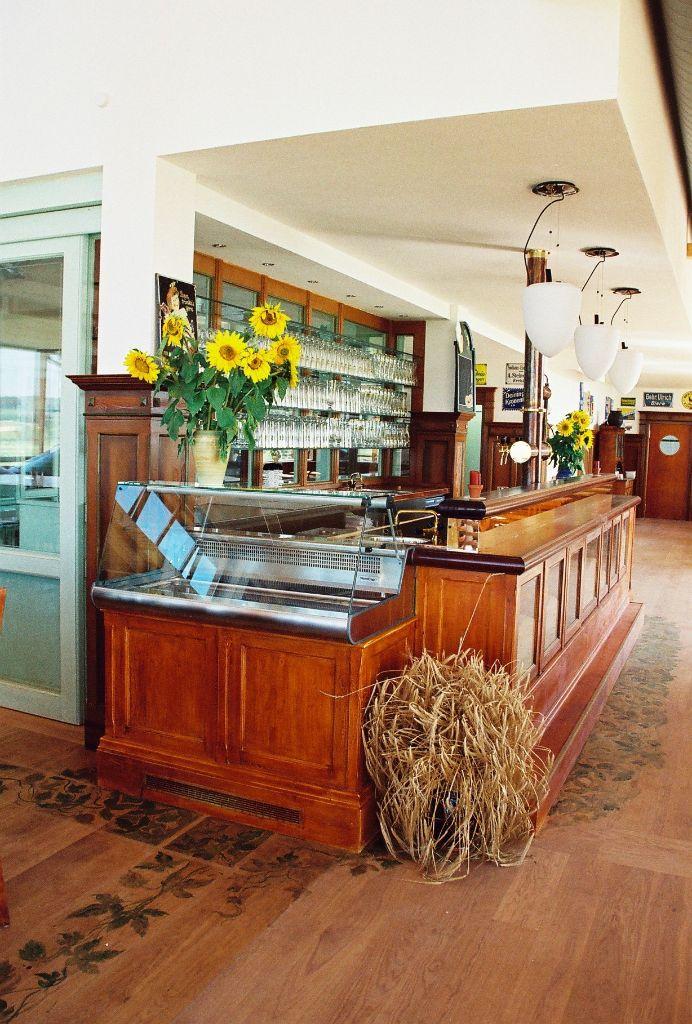 Bar im Schalander