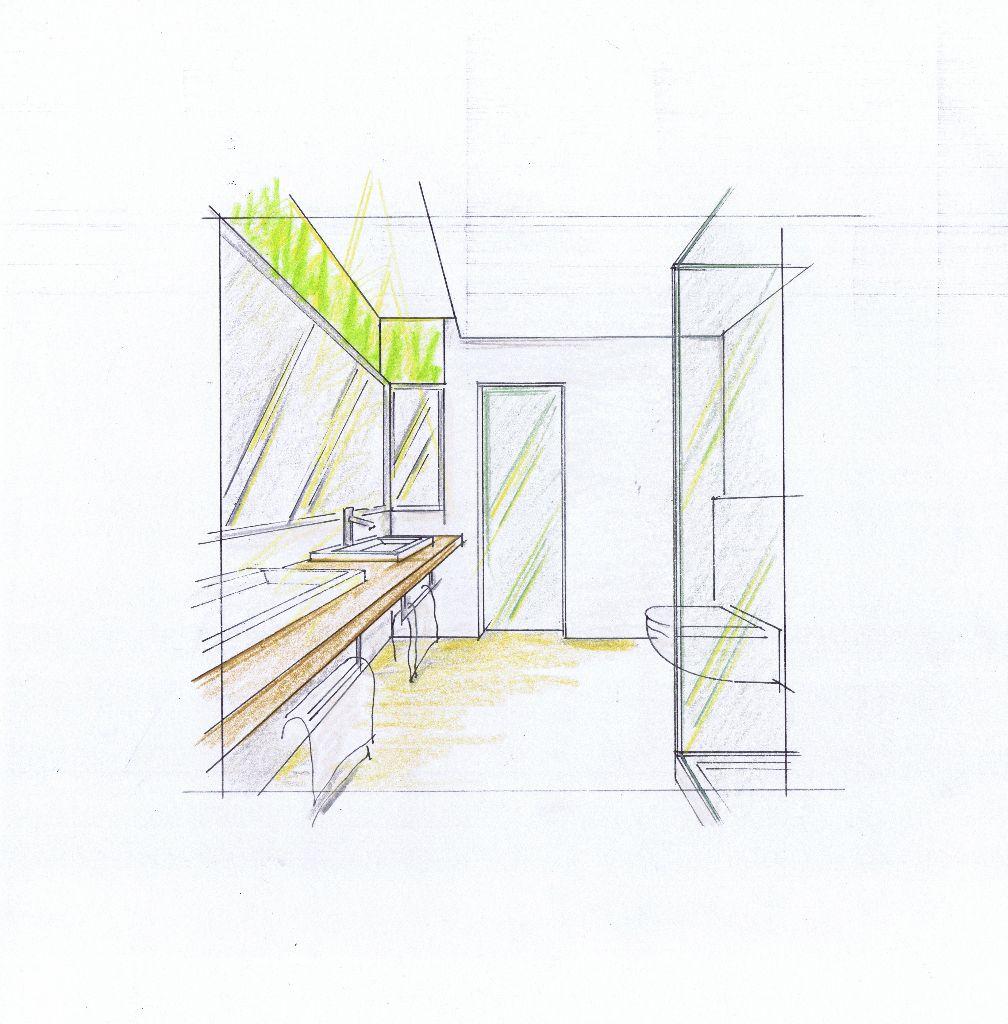 EH Suitenbad-Konzept