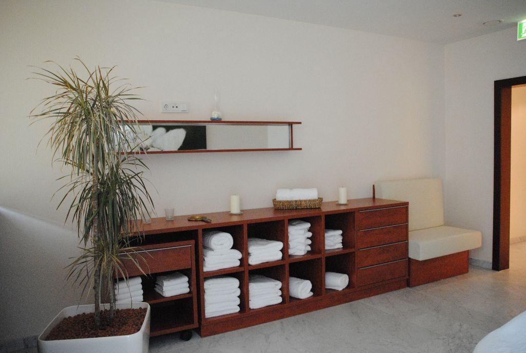 Edelweiss-Raum