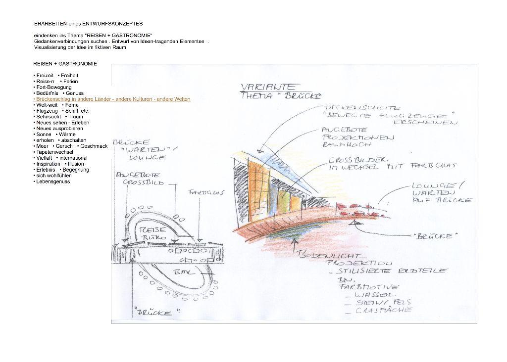 Entwurfskonzept Version Bruecke