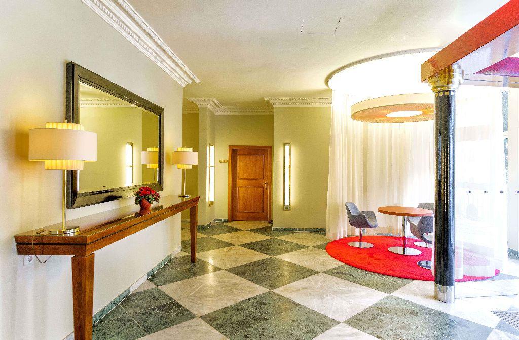 Foyer 3.UG