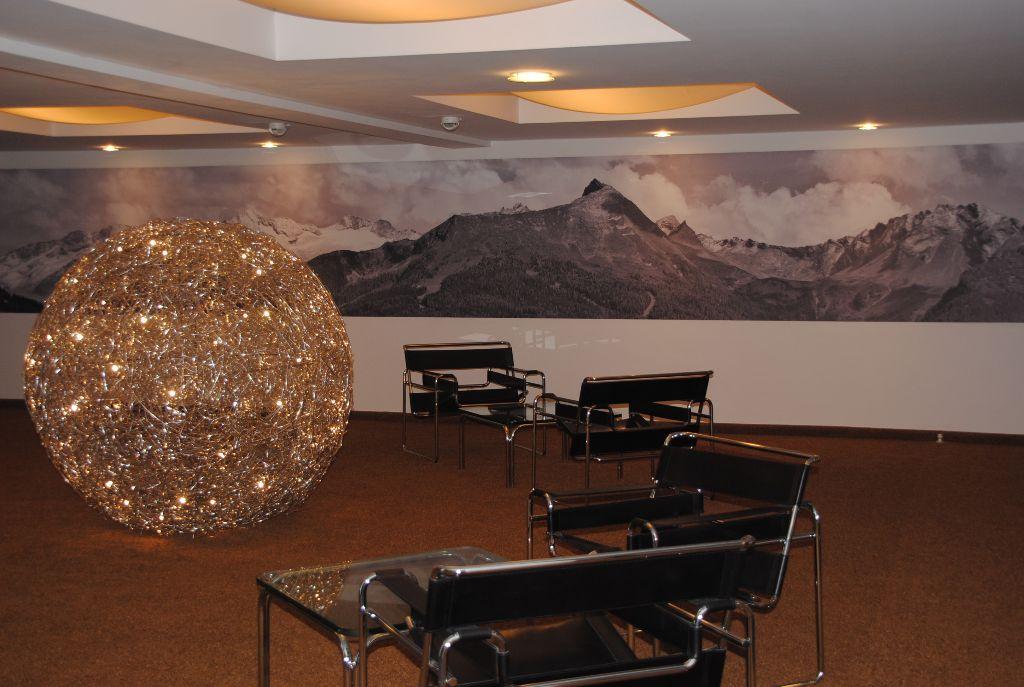 Foyer Berg 2.OG