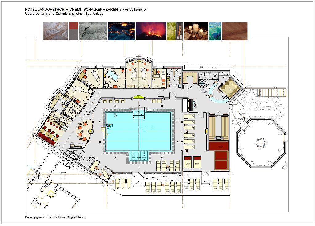 Link zu Hotel Landgasthof Michels - Vulkaneifel