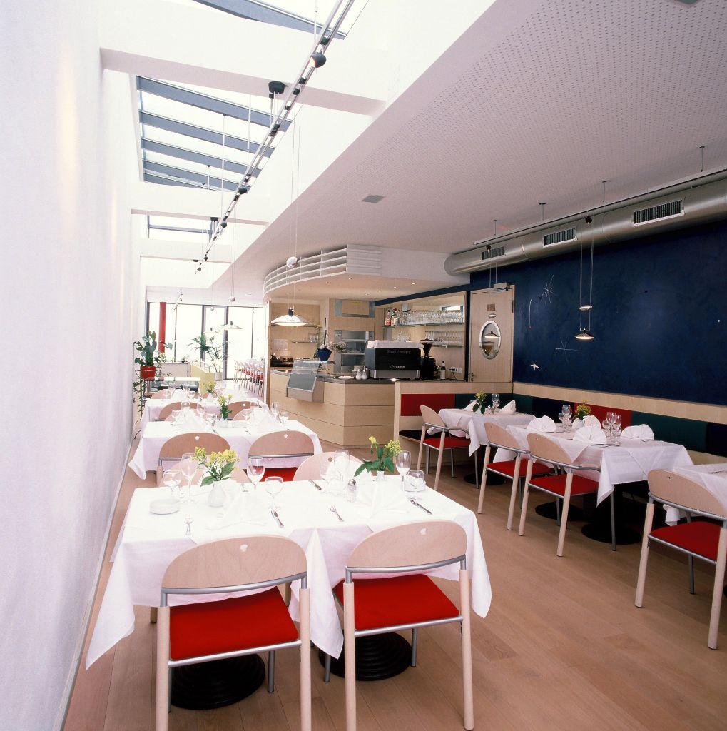Restaurant OG