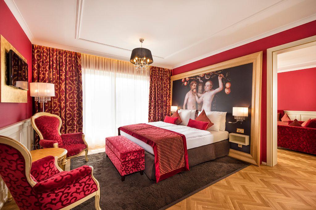 Link zu Hotel Tirolensis - Südtirol