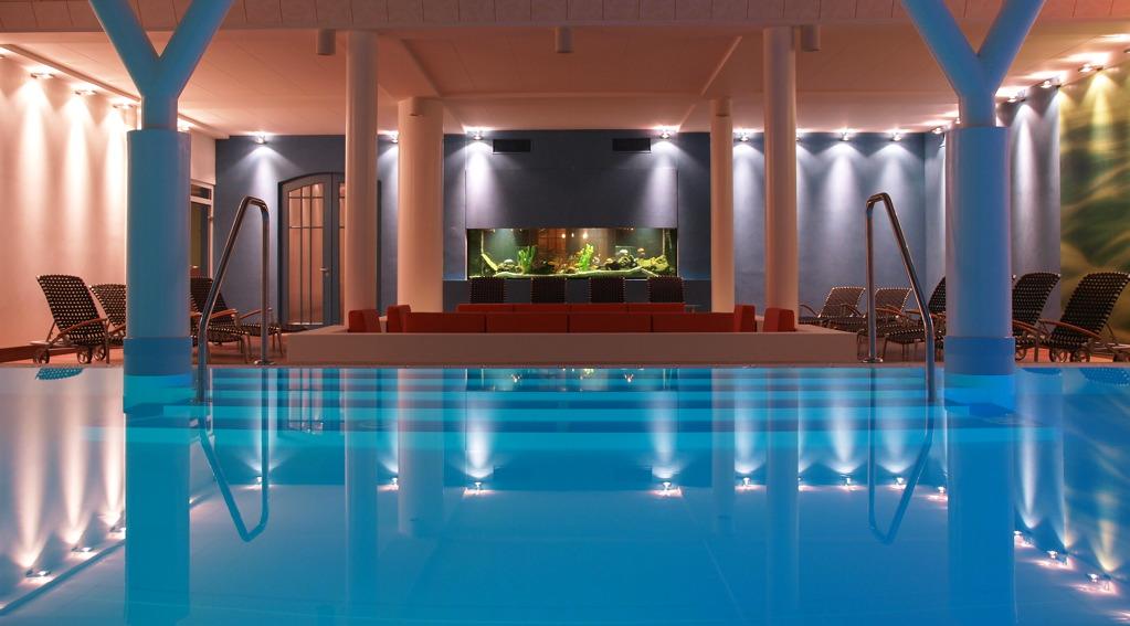 Link zu Hotel Sommerfeld – Kremmen