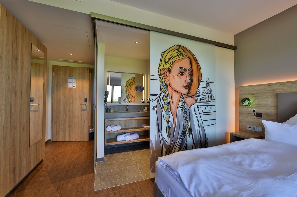Zimmer Weingarten